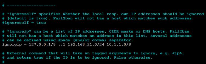 IP whitelist