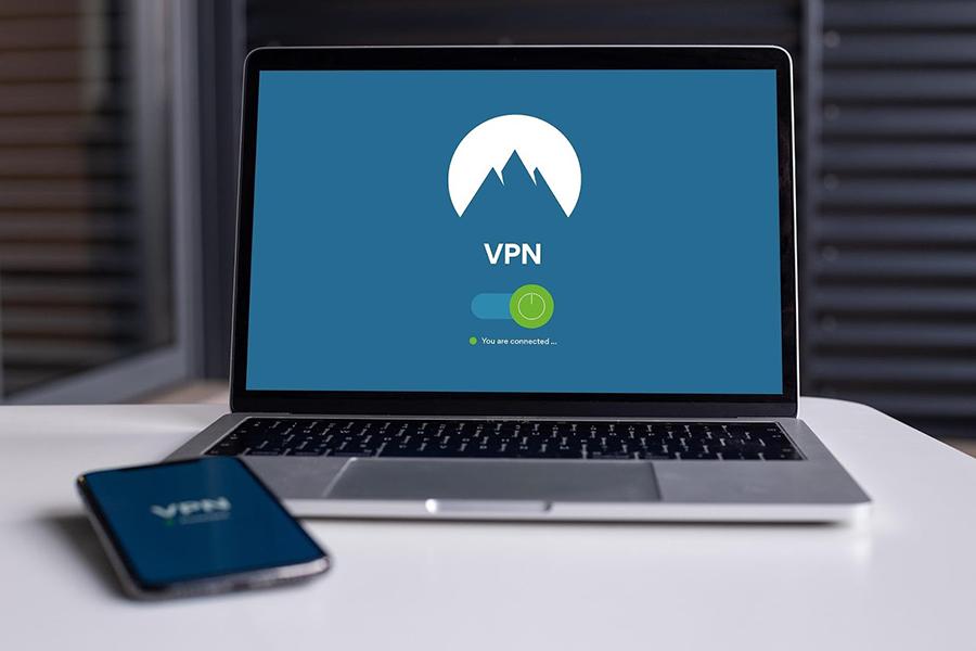 Client-Based VPN